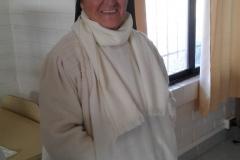 Celebrando 25 años de fidelidad Sor Magdalena Lucero