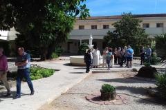 ENCUENTRO DE LAS FRATERNIDADES LAICALES DE SANTO DOMINGO PROVINCIA DE HISPANIA