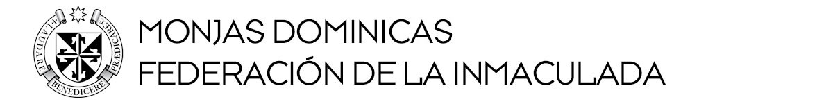 Monjas Dominicas